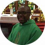 Fr Innocent Abonyi MSP MOH Provincial Chaplain